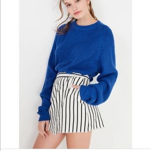 Urban Outfitters Wrap Skirt NWT